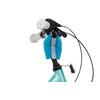 s'cool niXe 18 3-S alloy Lightblue Matt